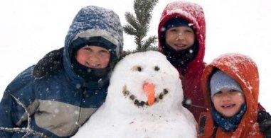 Картинки по запросу Как одеть ребенка зимой.